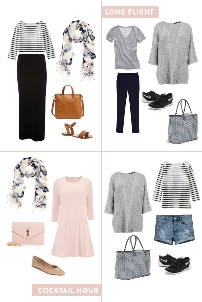 casual travel outfit ideas what to pack for europe