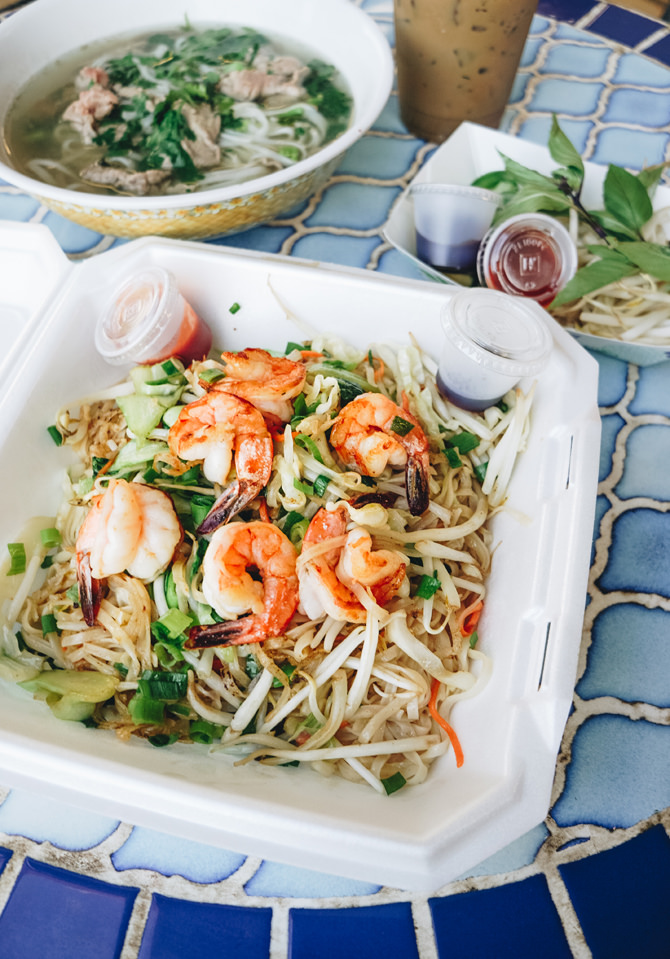 where to eat in maui vietnamese food truck