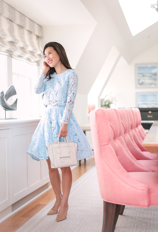 what to wear to a spring summer wedding petite fashion blog