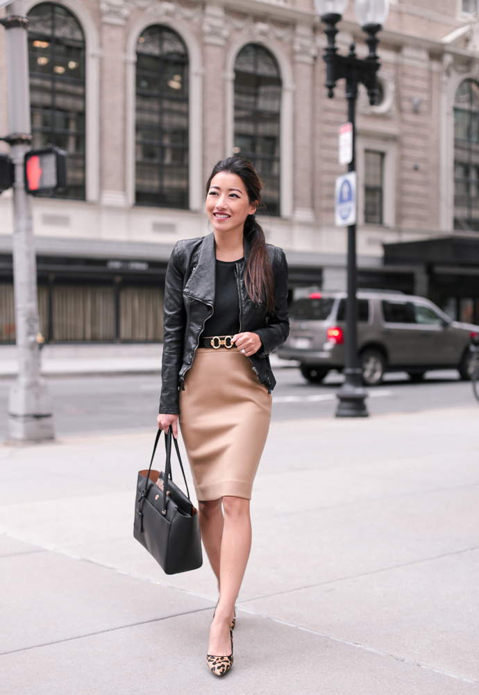 what to wear to work fall outfits stylish office fashion