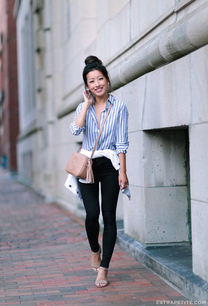 JBRAND MARIA VANITY JEANS SHOPBOP OUTFIT