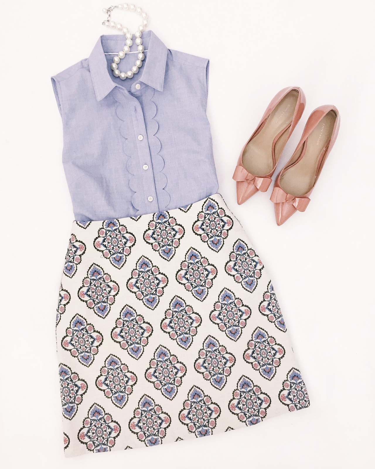69bbd5c6e78 classy summer work outfits business casual banana republic asos petites