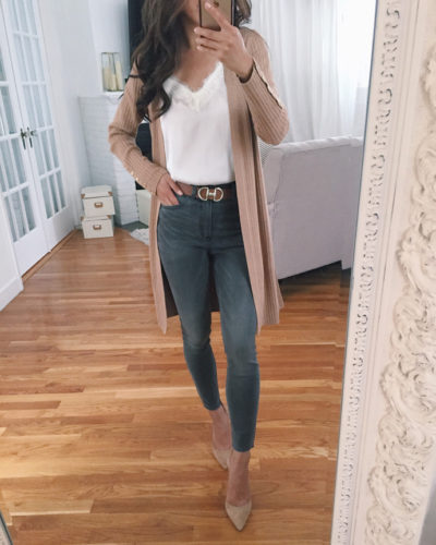 Labor Day Sales (petite jeans, workwear, cozy sweaters)