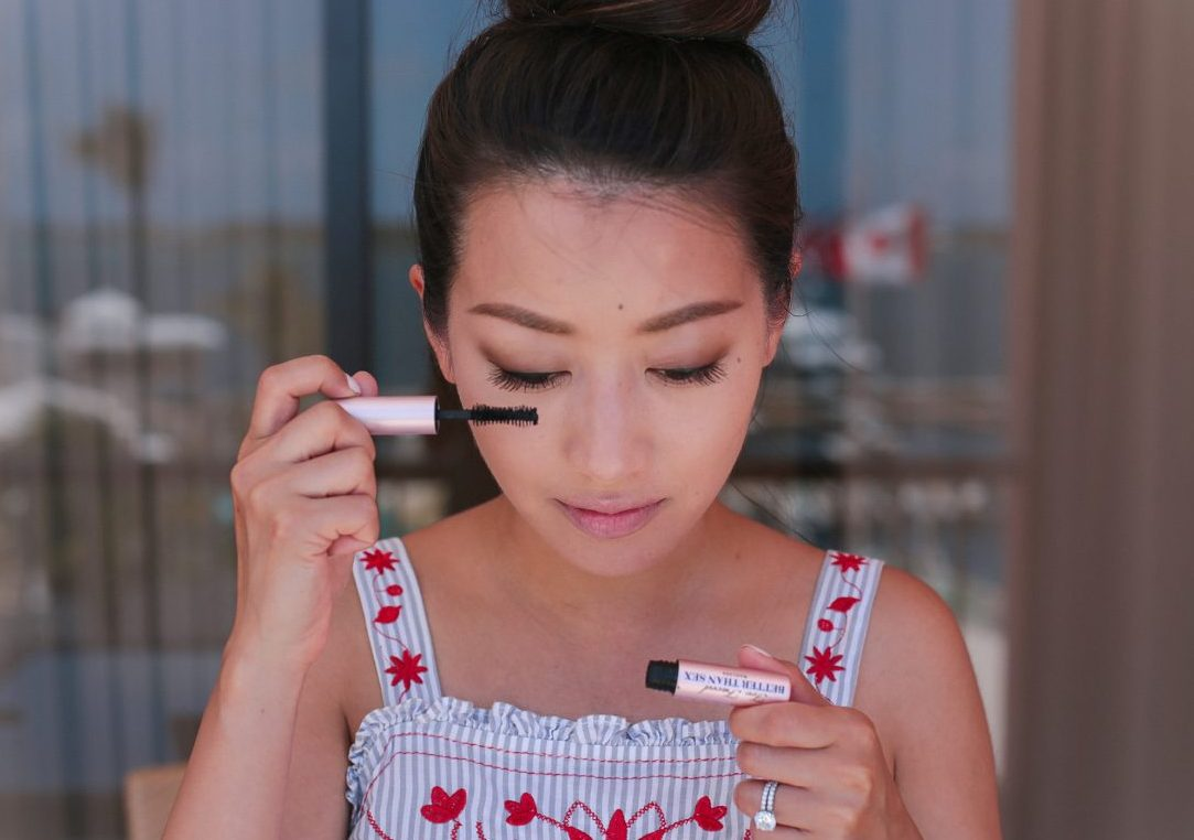 too faced better than sex mascara asian eye makeup