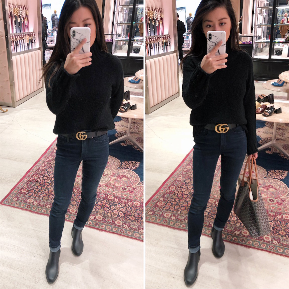 Gucci Belt Review + Comparison How to Choose Size and Width