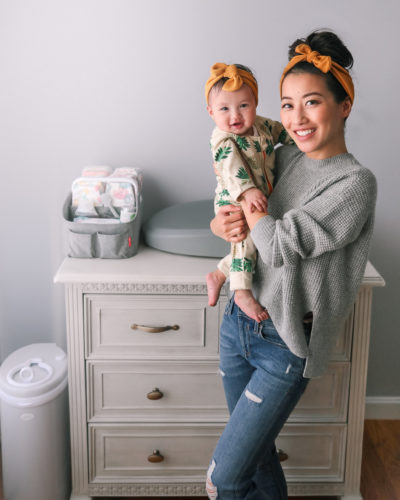 Our most-used newborn baby products + petite carriers
