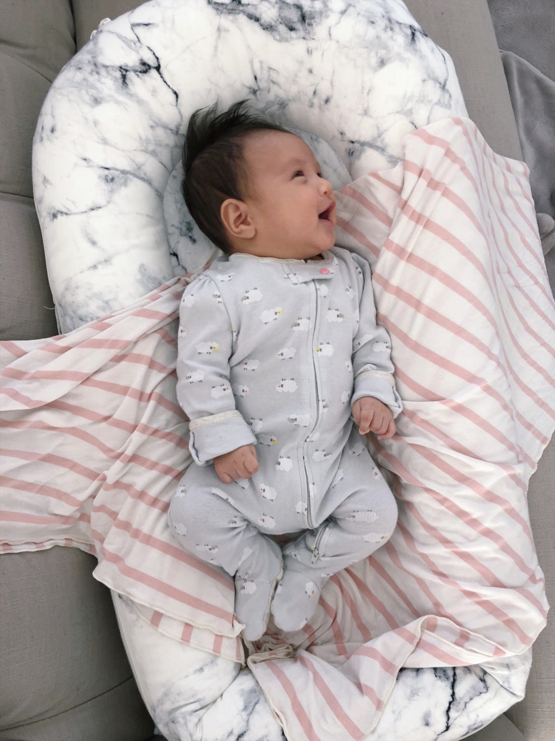 baby registry dockatot marble newborn must have products