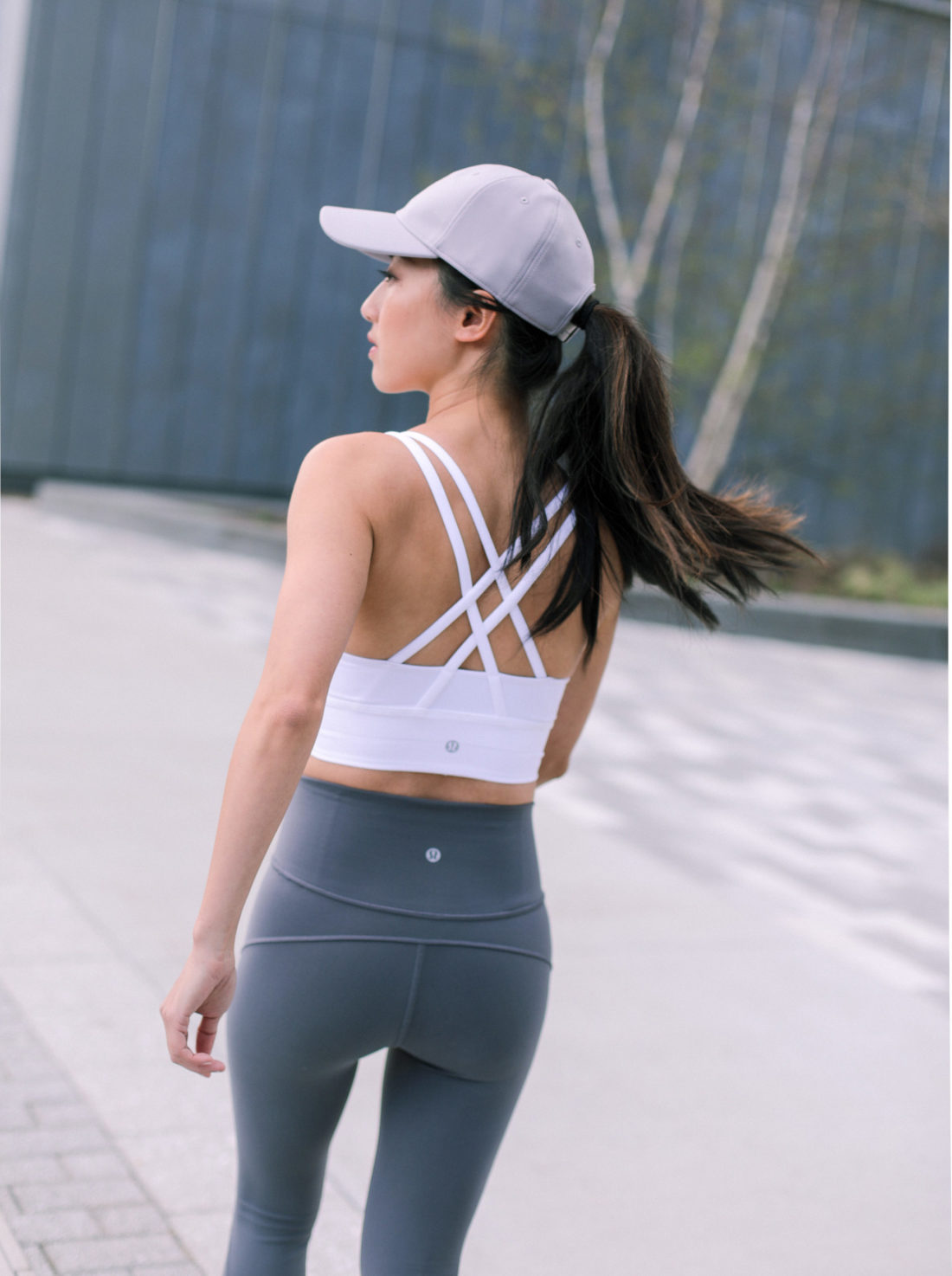 lululemon sports bra reviews for petite women
