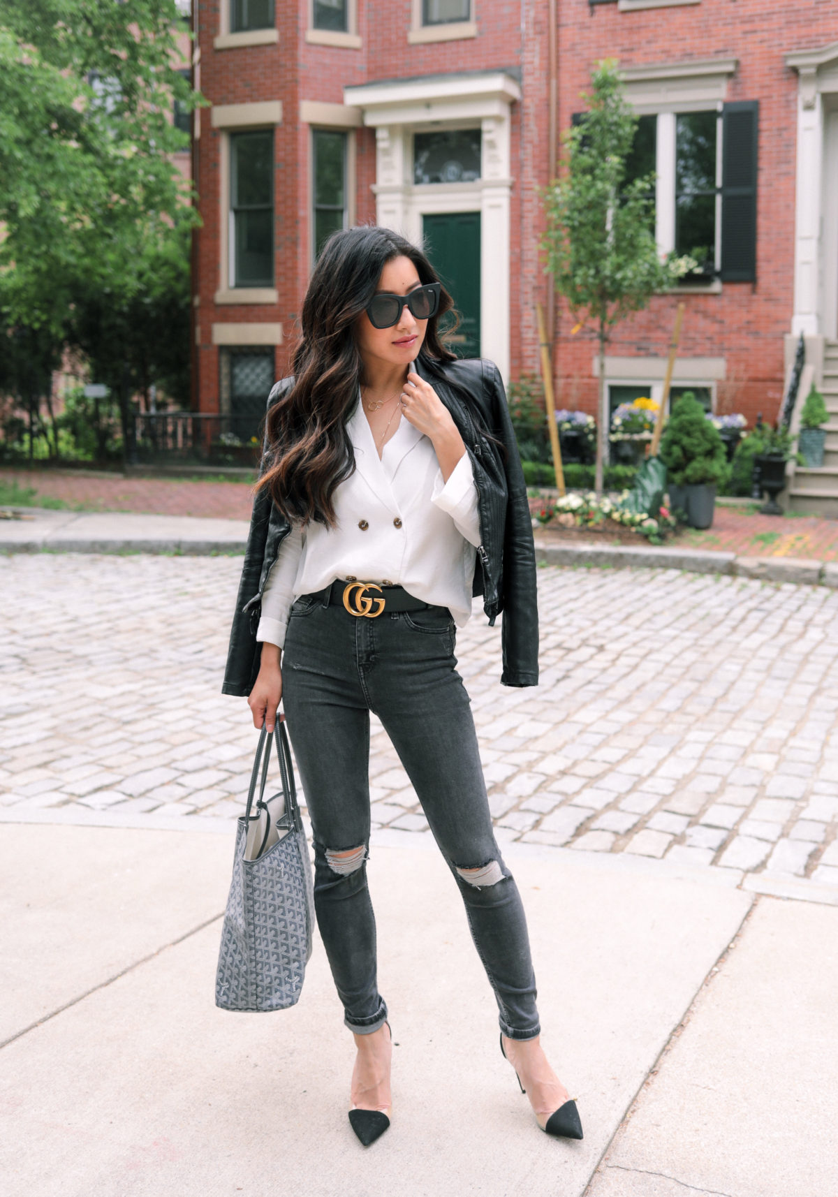 d91e136f221e Extra Petite - Fashion, style tips, and outfit ideas | Based in Boston