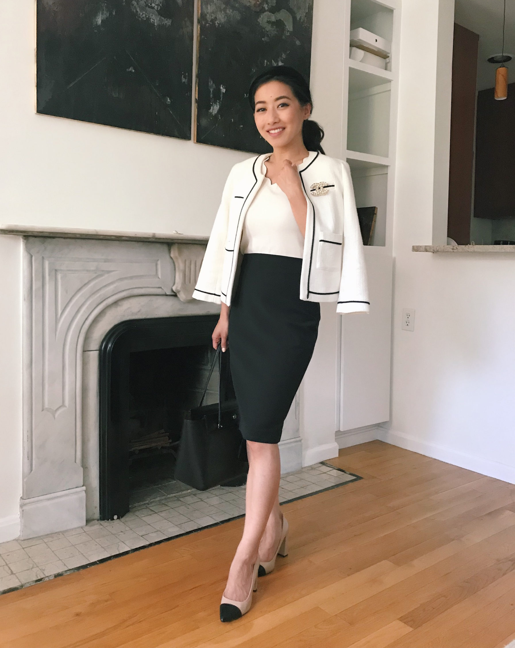business formal professional outfit ideas