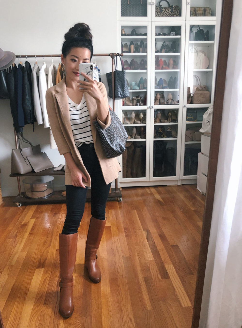 e5383e998c9b Extra Petite - Fashion, style tips, and outfit ideas | Based in Boston
