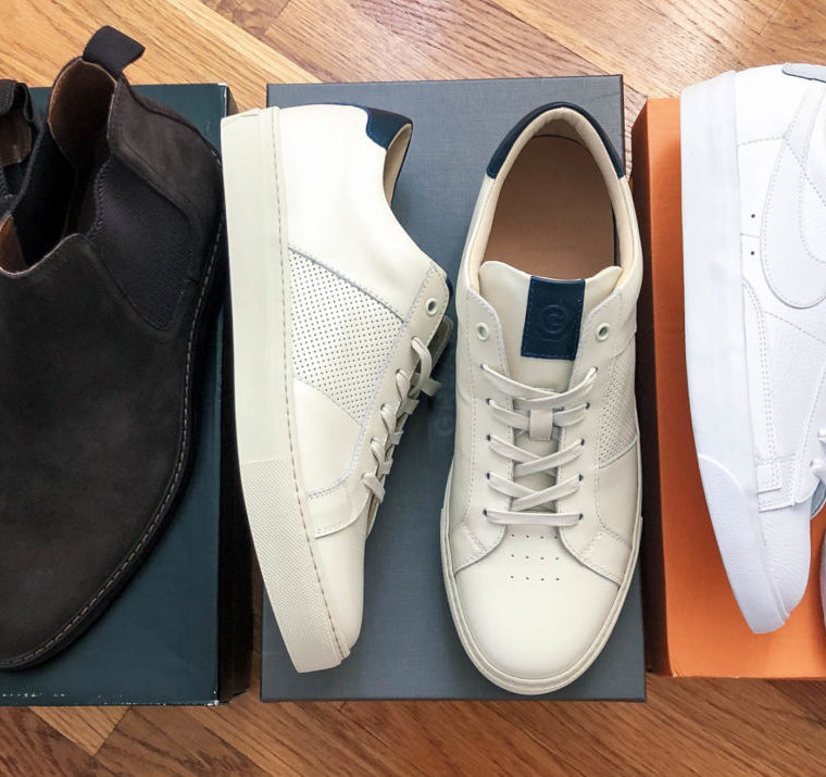 nordstrom anniversary sale 2019 mens shoes white sneakers