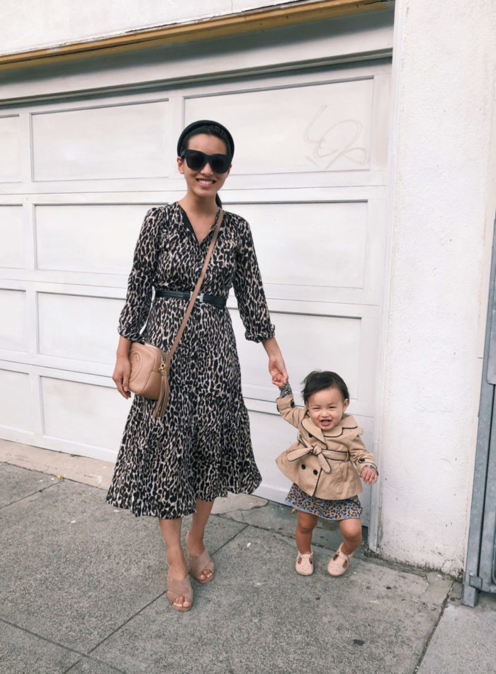 mommy and me baby daughter matching outfits