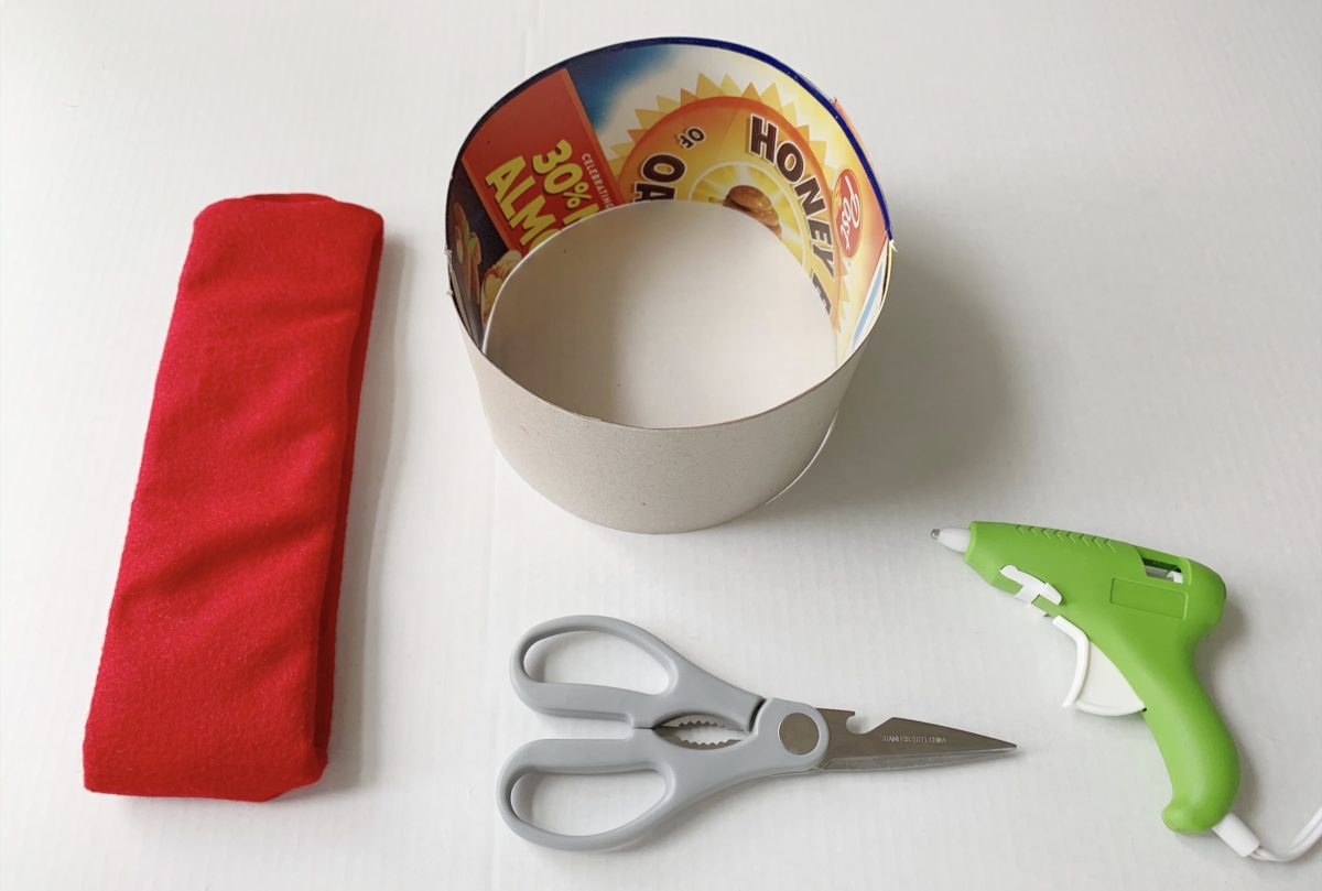 soy sauce halloween costume DIY tutorial