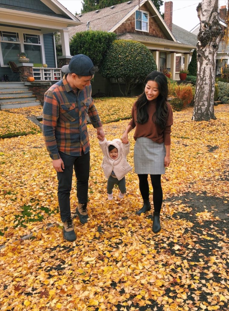 seattle family baby friendly travel guide