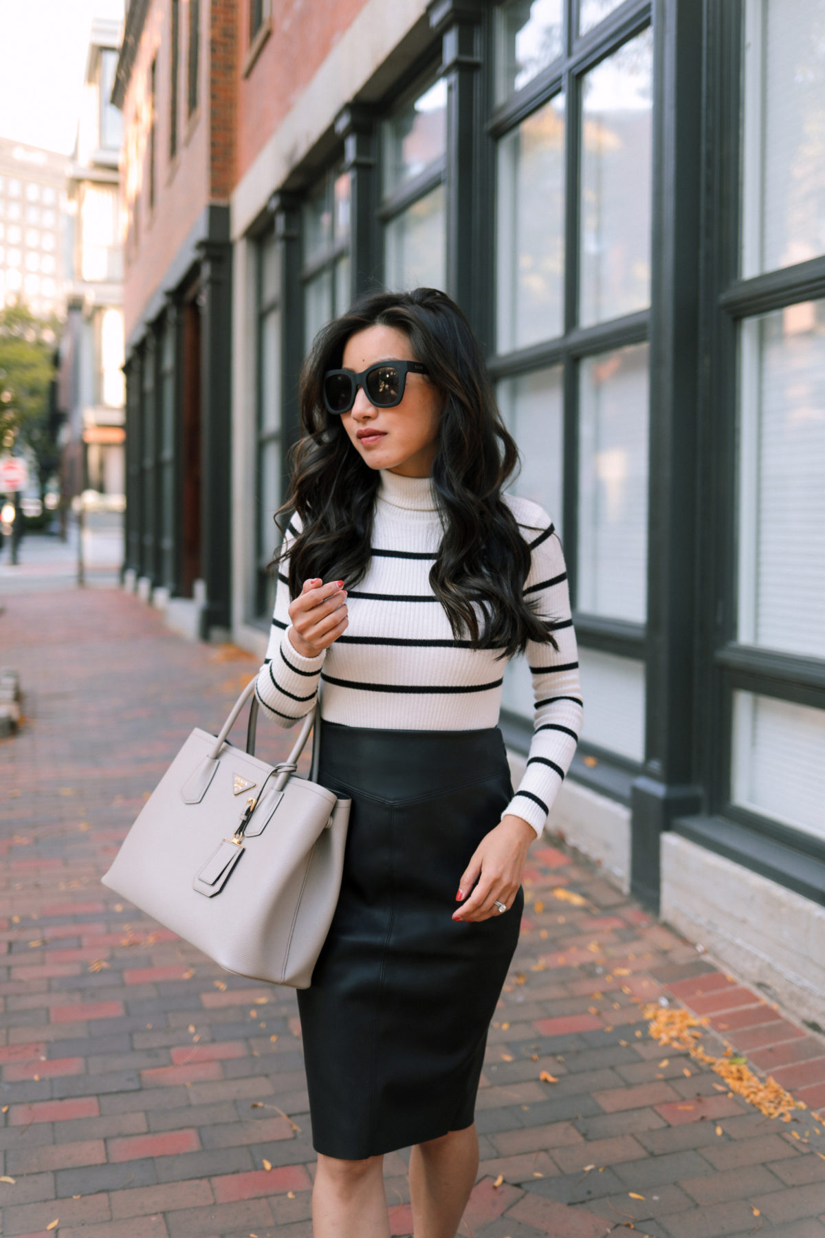 extra petite boston asian fashion blogger