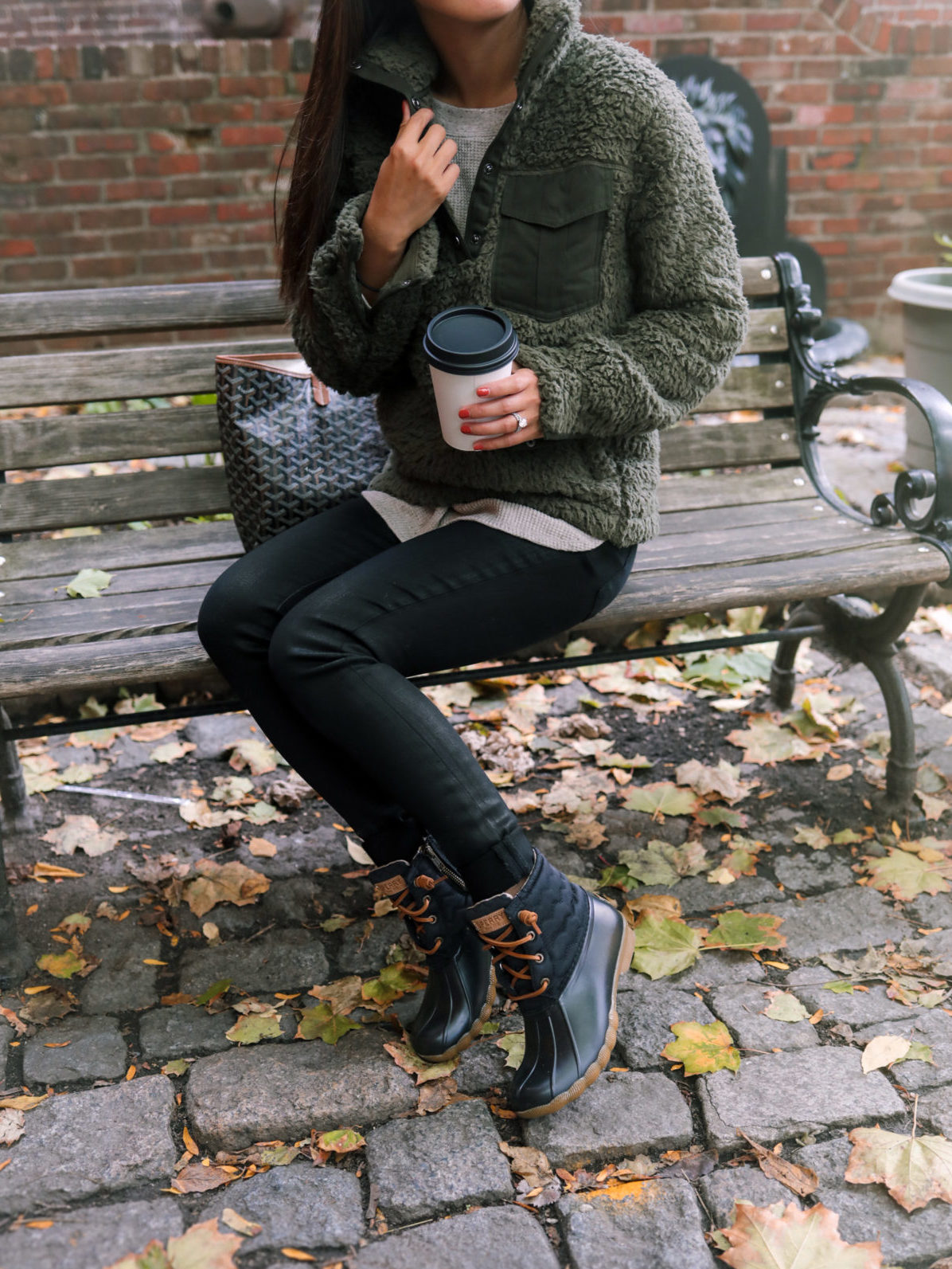 new england style fall casual outfits