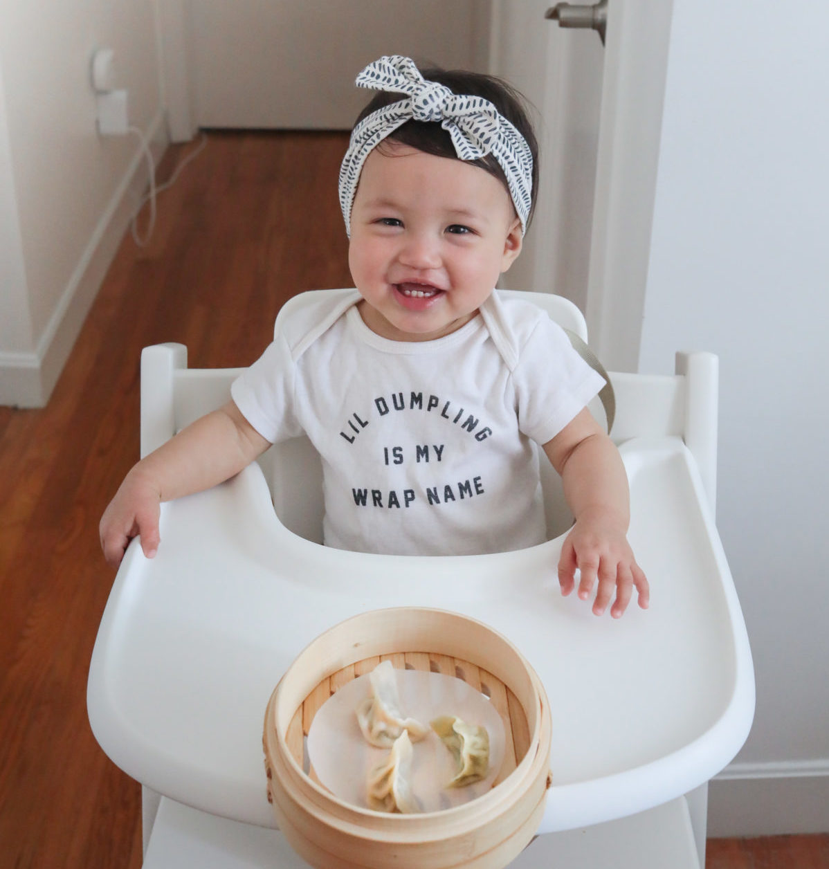 thedadview asian food baby onesies