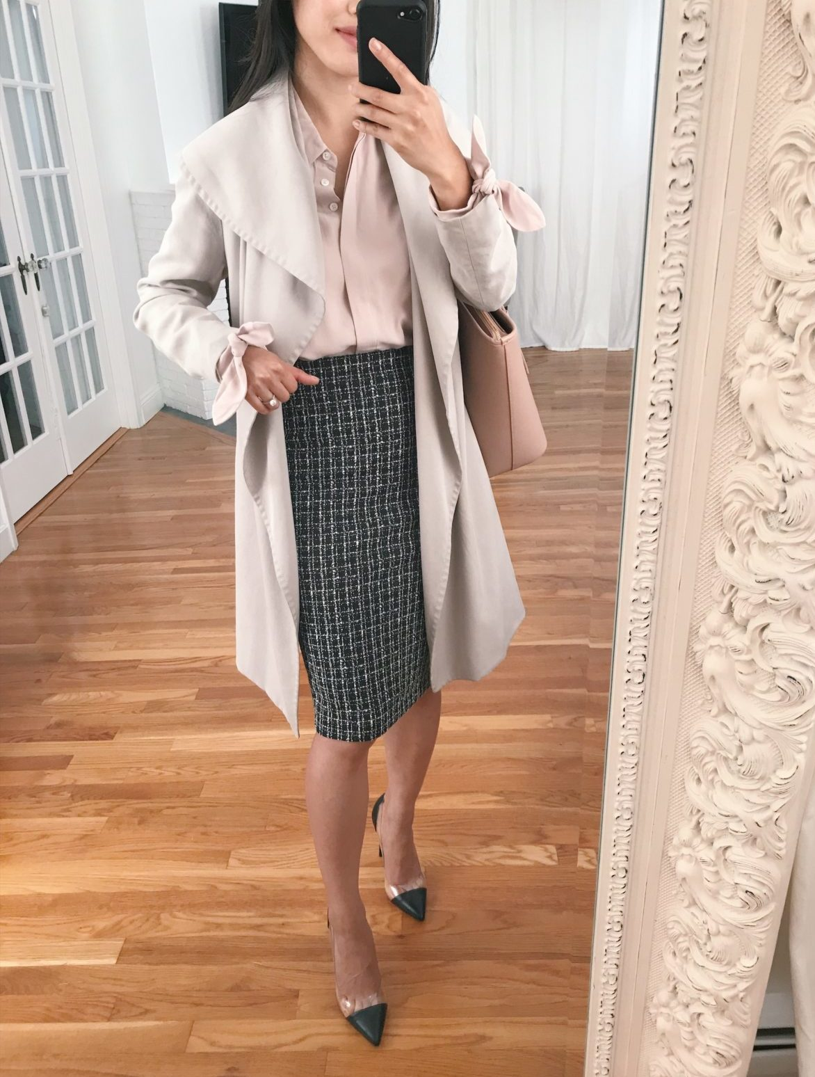 Easy Work Outfit Ideas, Vol. 2 (Fall)