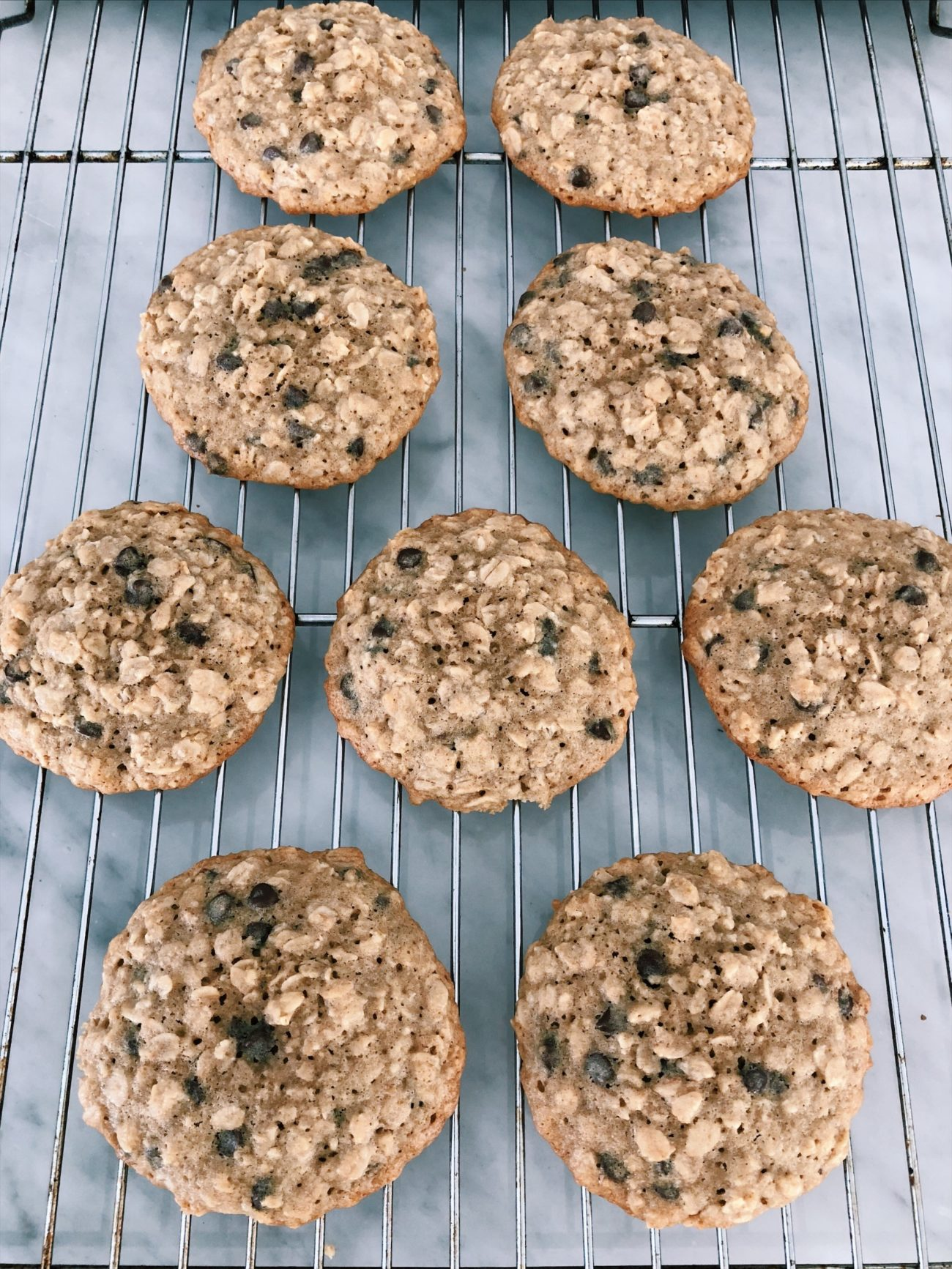dairy free lactation cookies recipe