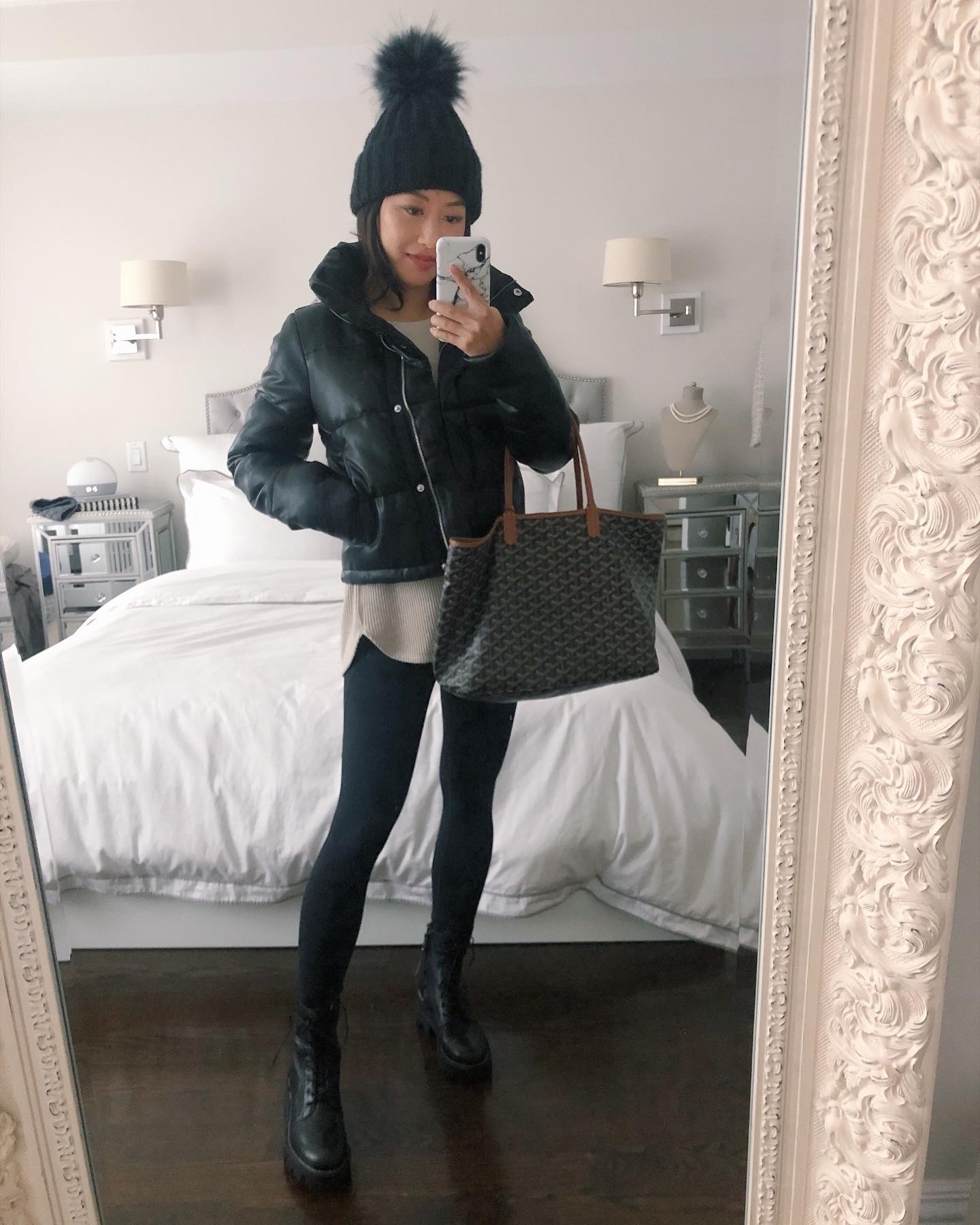 how to style combat boots petite fashion blog