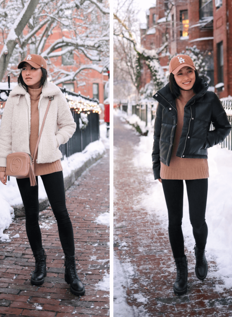 petite bomber jacket outfits