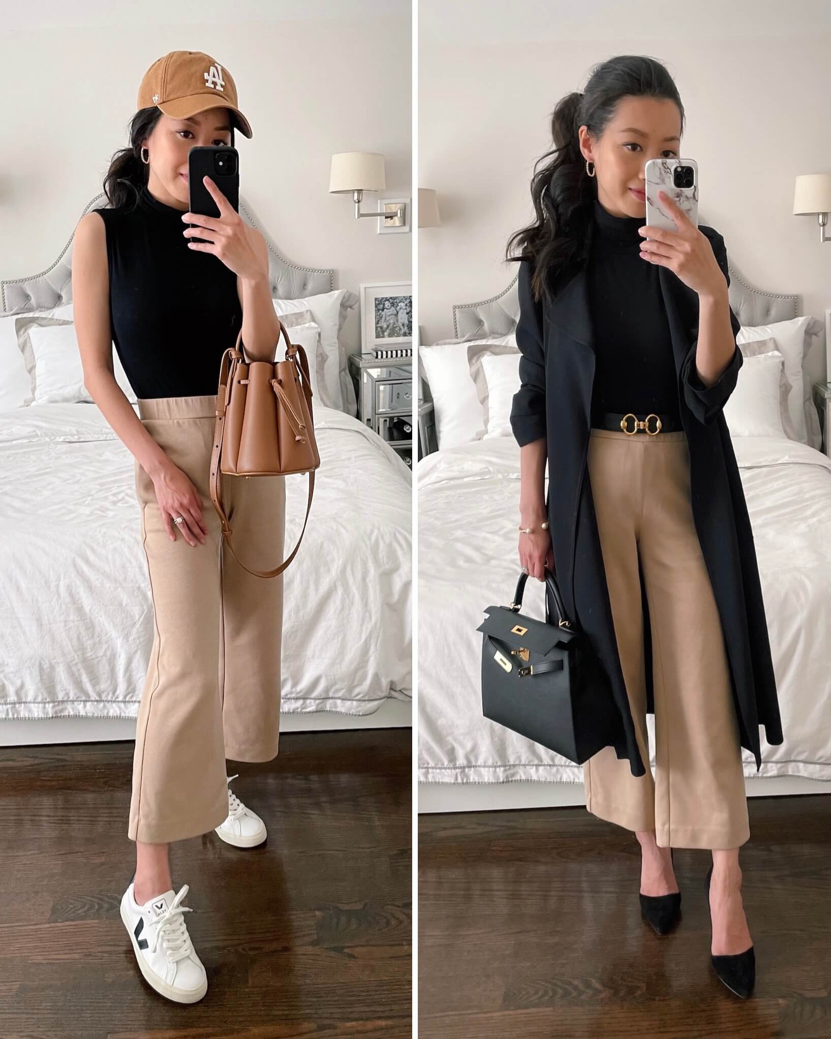 work to weekend women's style