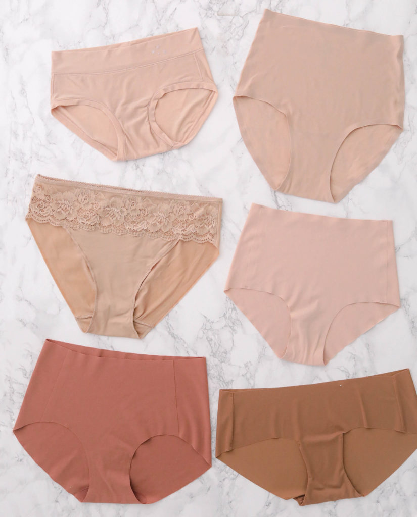 best most comfortable no show underwear review