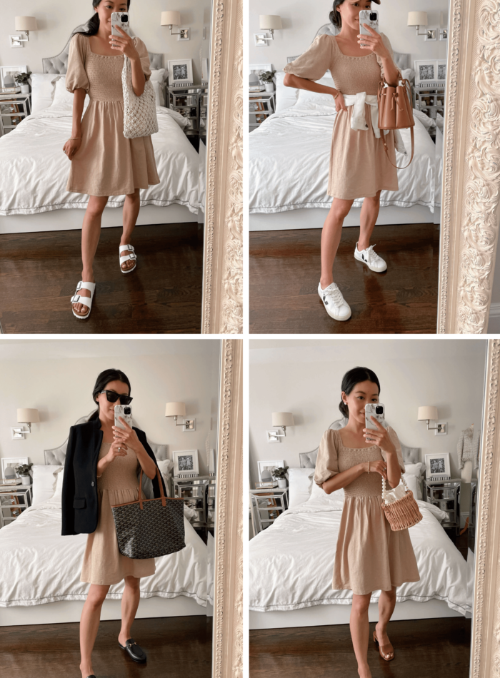 casual summer dress outfits