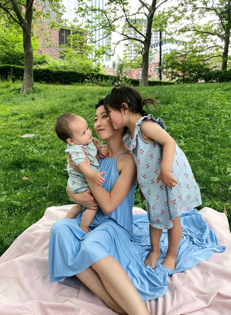 tiger parenting chinese immigrant family