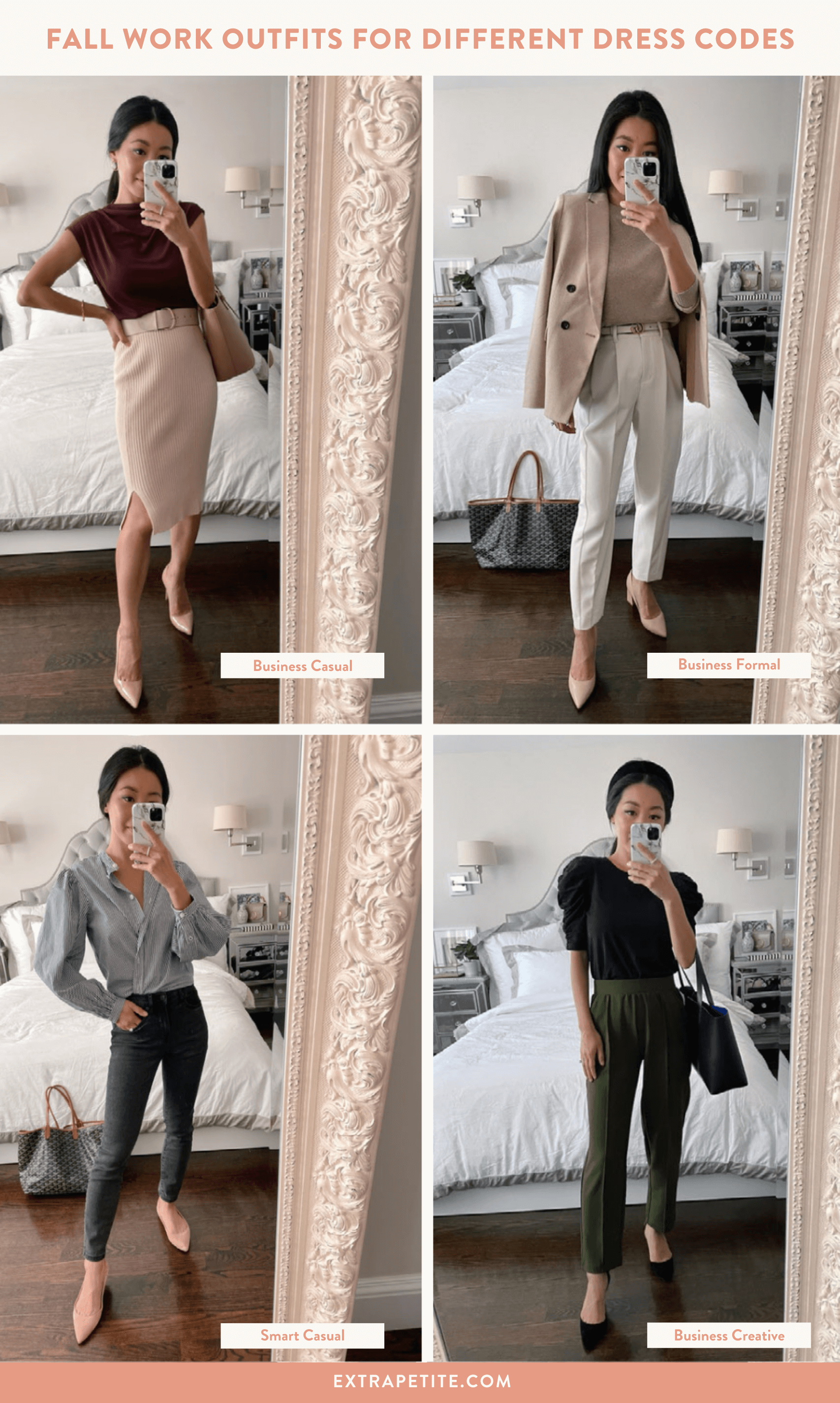 womens workwear for fall