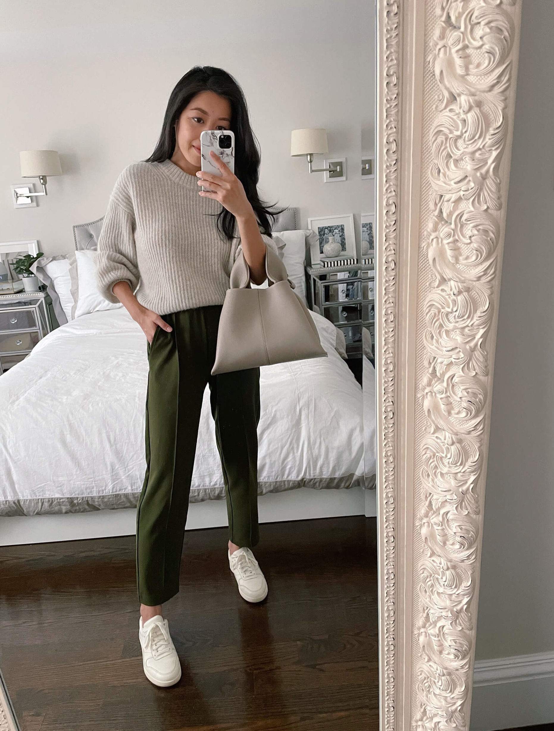 everlane court sneakers review petite